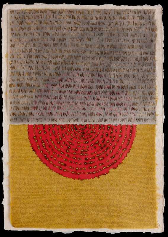 Variation on a Medita... by  Deborah Nehmad - Masterpiece Online