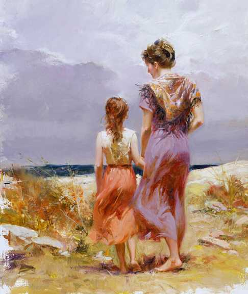 Summer afternoon by  Pino  - Masterpiece Online