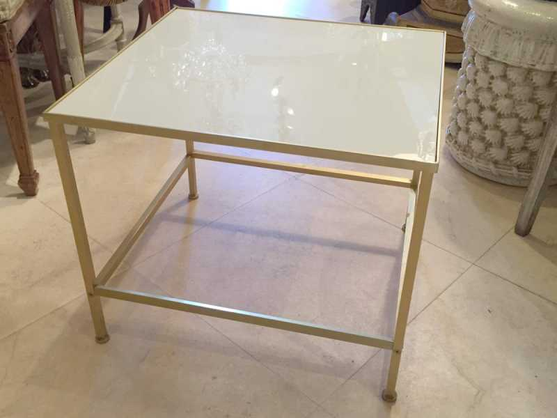 McCobb Accent Table by  None None - Masterpiece Online