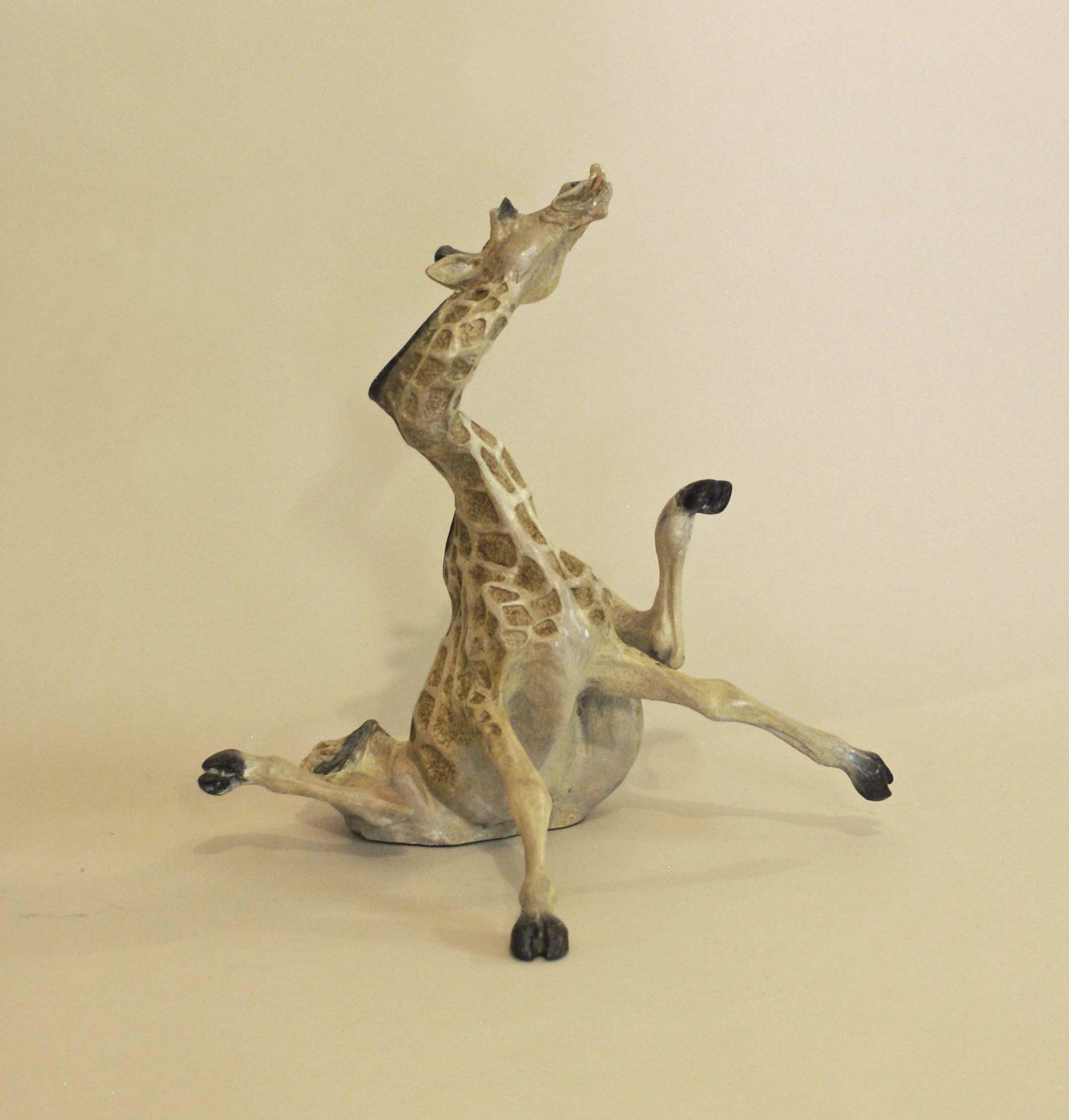 Geoffrey 1/30 by Ms Susan Norris - Masterpiece Online