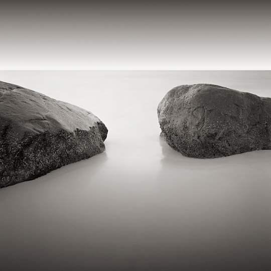 Two Rocks, Chilmark, ... by  David Fokos - Masterpiece Online