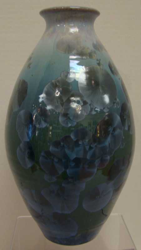 WPK303 Blue/Green Cry... by  William Kennedy - Masterpiece Online
