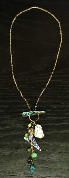 Untitled Necklace 4 by    - Masterpiece Online