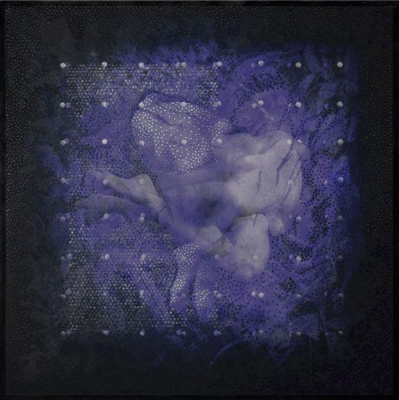 BLU by  Carol Coates - Masterpiece Online
