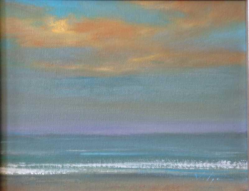 Ocean Harmonies by  Chris Volpe - Masterpiece Online