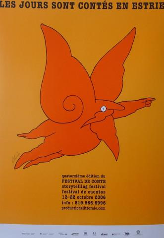 MC023 - Storytelling ... by  Vittorio Fiorucci - Masterpiece Online