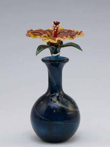 Perfume/Carnaval Hibi... by  Margaret Neher - Masterpiece Online