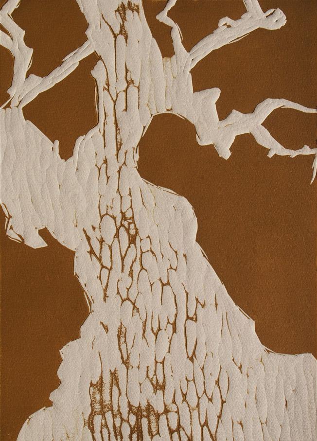Enduring Olive  by  Angela Hayson - Masterpiece Online
