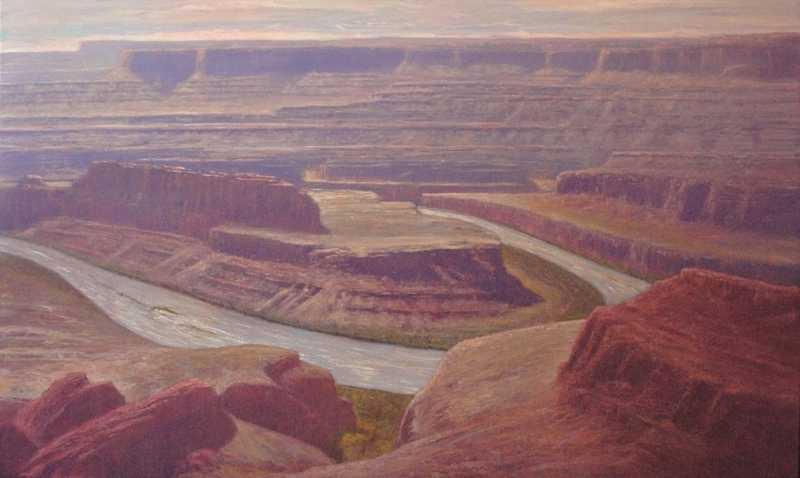 Dead Horse Point by  Raymond L. Knaub - Masterpiece Online