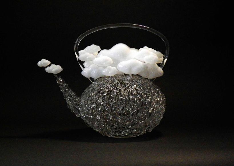 Conscious Pot VIII by  Eunsuh Choi - Masterpiece Online