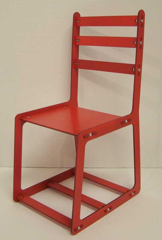 GG482 Doll Chair, ava... by  Gary Gardner - Masterpiece Online