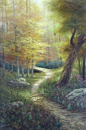 Aspen Beauty by  Egidio Antonaccio  - Masterpiece Online