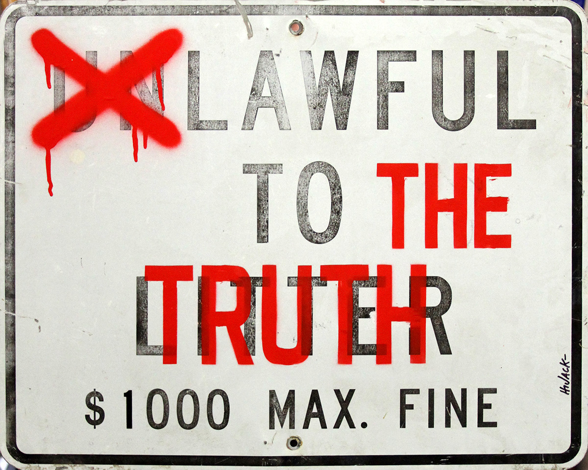 Lawful To The Truth by  Hijack  - Masterpiece Online