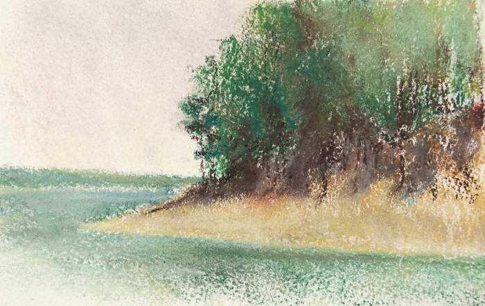 Lake DeGray, Cove 3 by Mr Mark Stewart - Masterpiece Online