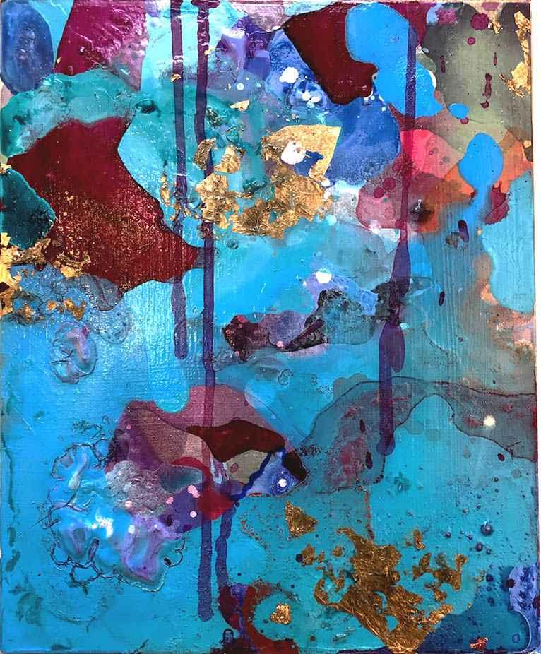 Untitled 1 by  Emily Tillman - Masterpiece Online