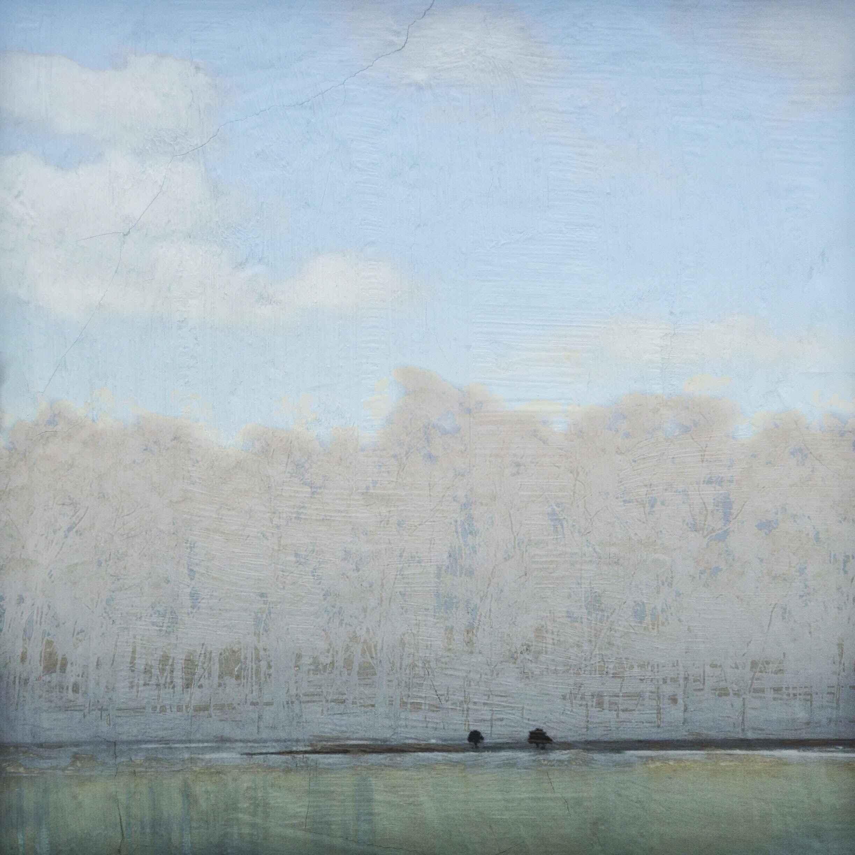 Winter by  Barbara duBois - Masterpiece Online
