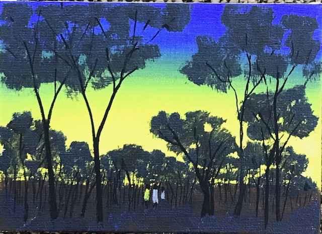 Post card Size by Mr James Archer - Masterpiece Online