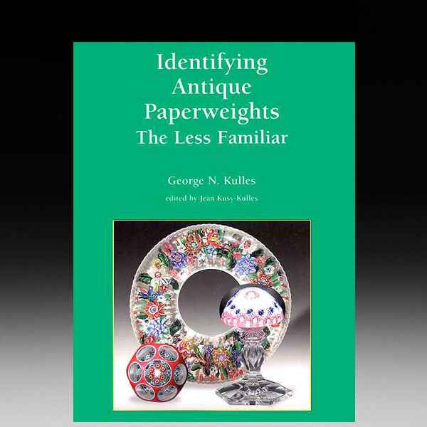 IDENTIFYING ANTIQUE P... by  all Books - Masterpiece Online