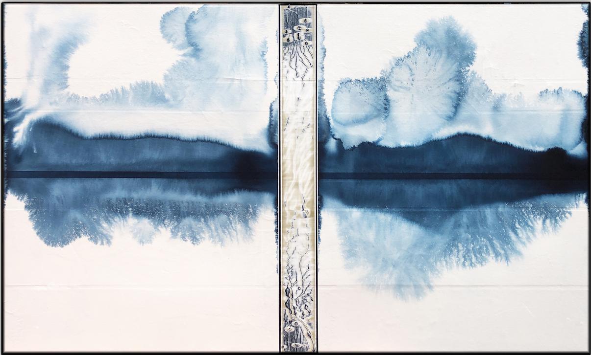 Dissolution (4) by Mr. Michael Kessler - Masterpiece Online
