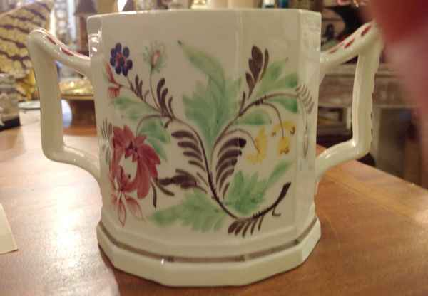 Two Handled Cup by  Italian  - Masterpiece Online