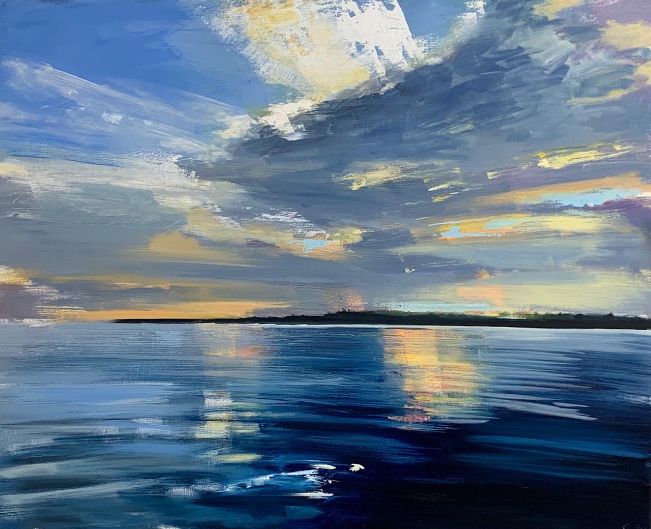 Sky Burst by  Craig Mooney - Masterpiece Online