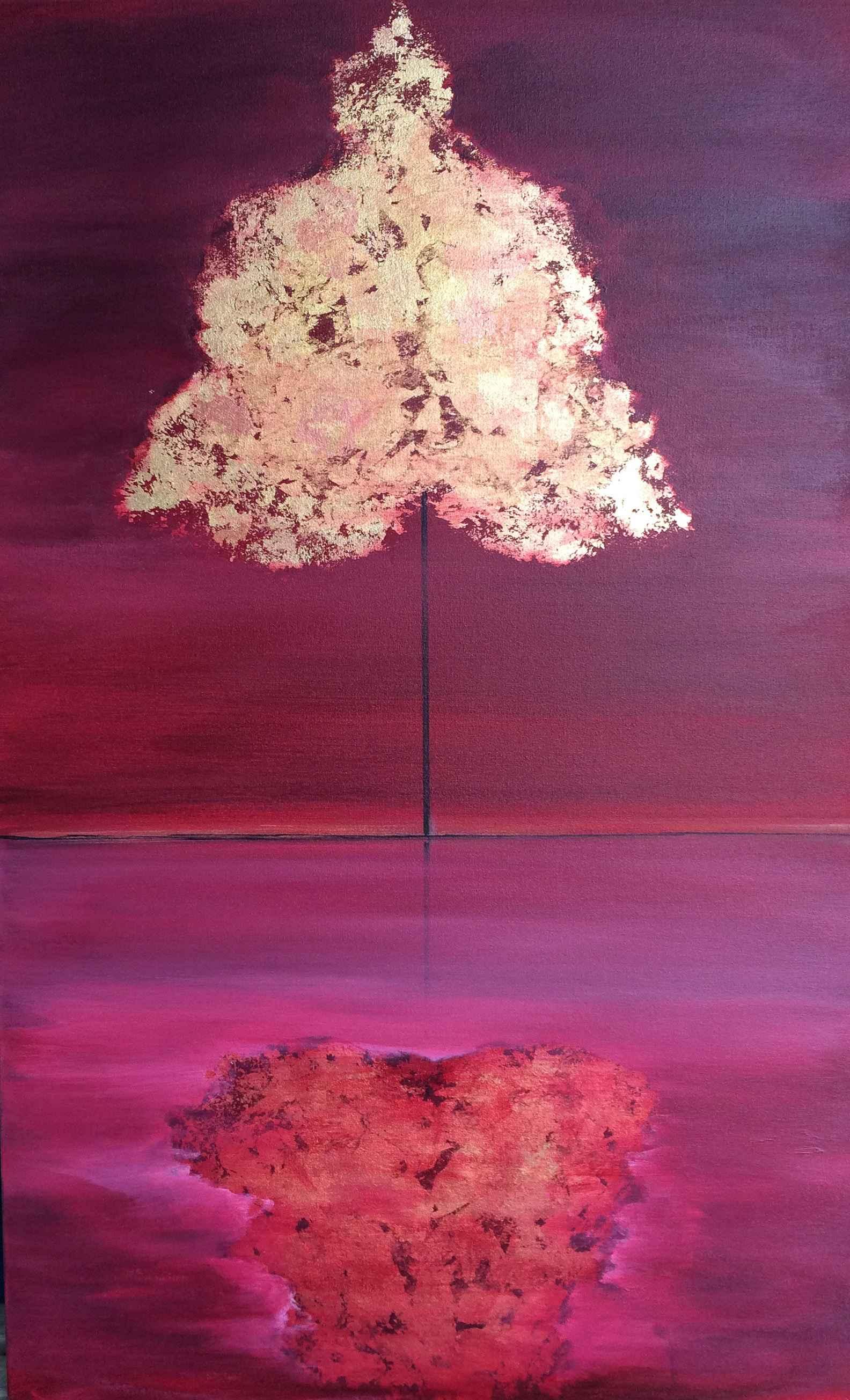 The Wishing Tree #3 by  Steve Lyons - Masterpiece Online