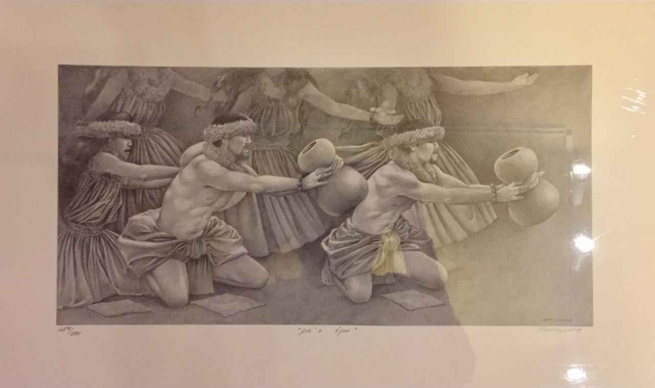Pa 'i 'ipu by Mrs. Kathy Long - Masterpiece Online