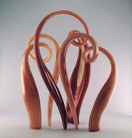 Bowing Series, Tripty... by  Greg Fidler - Masterpiece Online