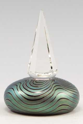 Perfume/GS Pattern by  Craig & Anny Zweifel - Masterpiece Online