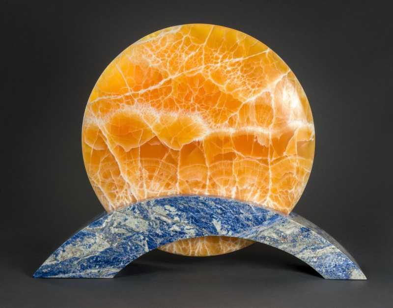 Sun In the Sky by  Denis Kleine - Masterpiece Online