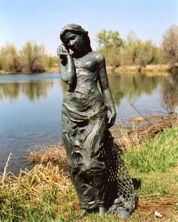 Water 2/17 by Ms. Jane DeDecker - Masterpiece Online