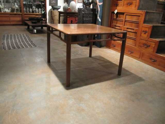CHINESE GAME TABLE by    - Masterpiece Online