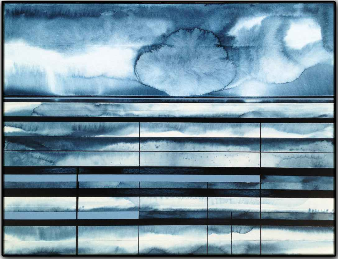 Seabed (5) by Mr. Michael Kessler - Masterpiece Online