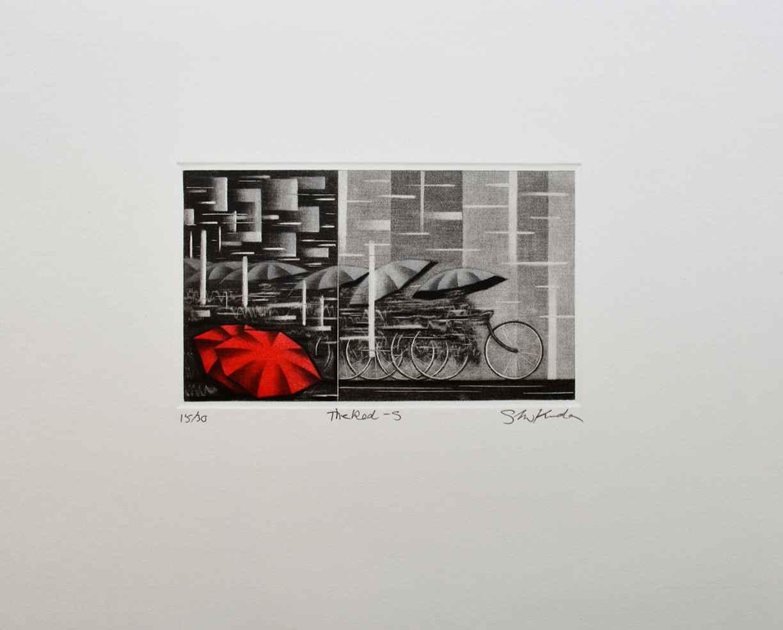 The Red-S by  Shigeki Kuroda - Masterpiece Online