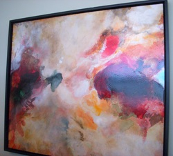 Abstract by  John Douglas - Masterpiece Online