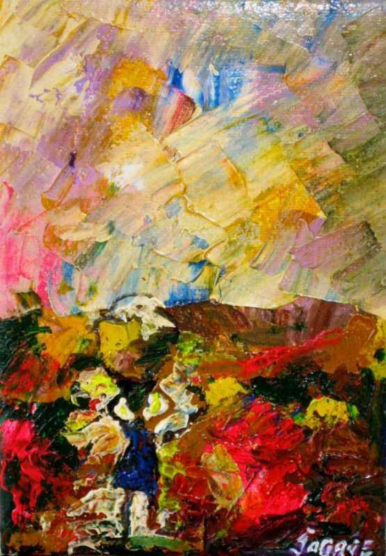 Vendor No. 4 by Mr Raphael Sagage - Masterpiece Online