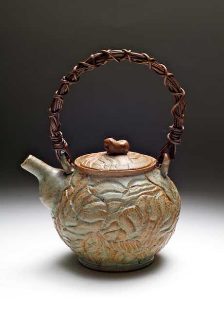 Teapot I by  Diane KW - Masterpiece Online