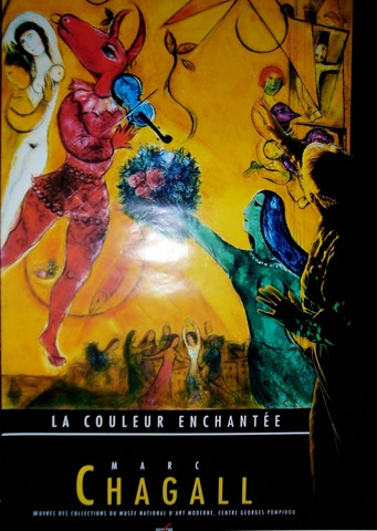 Chagall Mtl -group 2 by   Unknown - Masterpiece Online