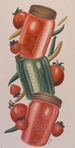 Canning by  Daniel Kirk - Masterpiece Online