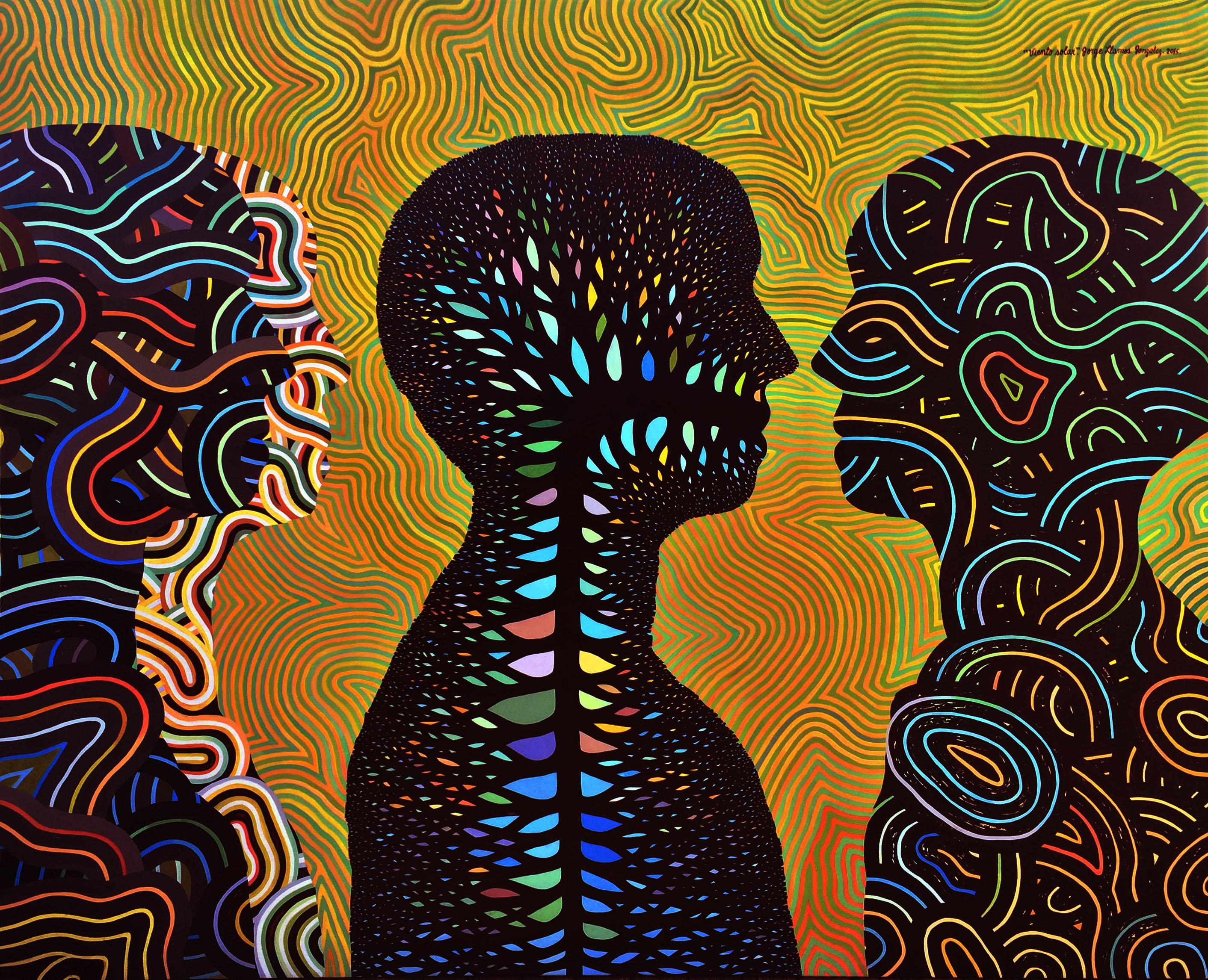 VIENTO SOLAR by Mr. JORGE LLAMOS GONZALEZ - Masterpiece Online