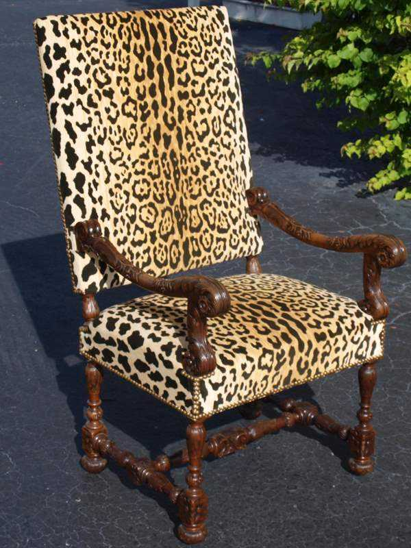 Carver Chair by  Italian  - Masterpiece Online