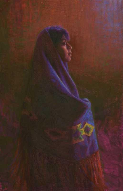Moonlight by  Susan Lyon - Masterpiece Online