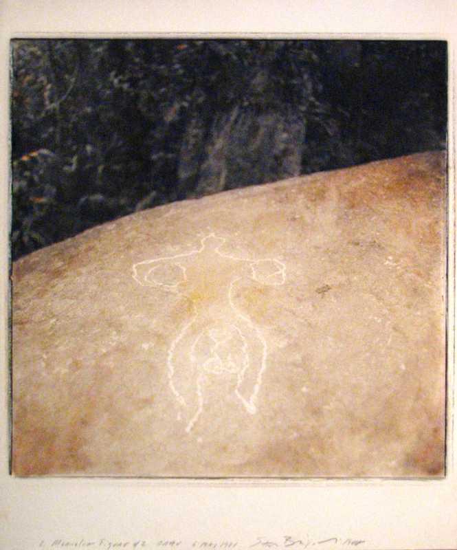 Moanalua Figure #2 Ed... by  Stephen Brigidi - Masterpiece Online