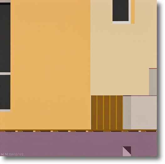 Gallery House SE #4 by Mr. Malcolm Montague Davis - Masterpiece Online