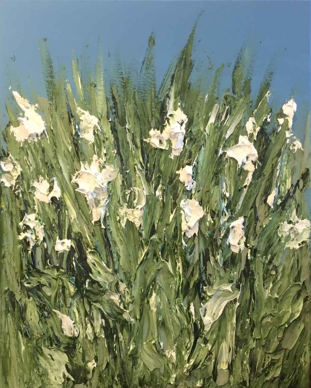 Summer Joy #2 by  Steve Lyons - Masterpiece Online