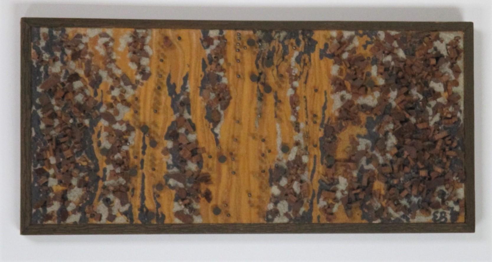 Title Unknown (wood r... by  Eugene Bennett - Masterpiece Online