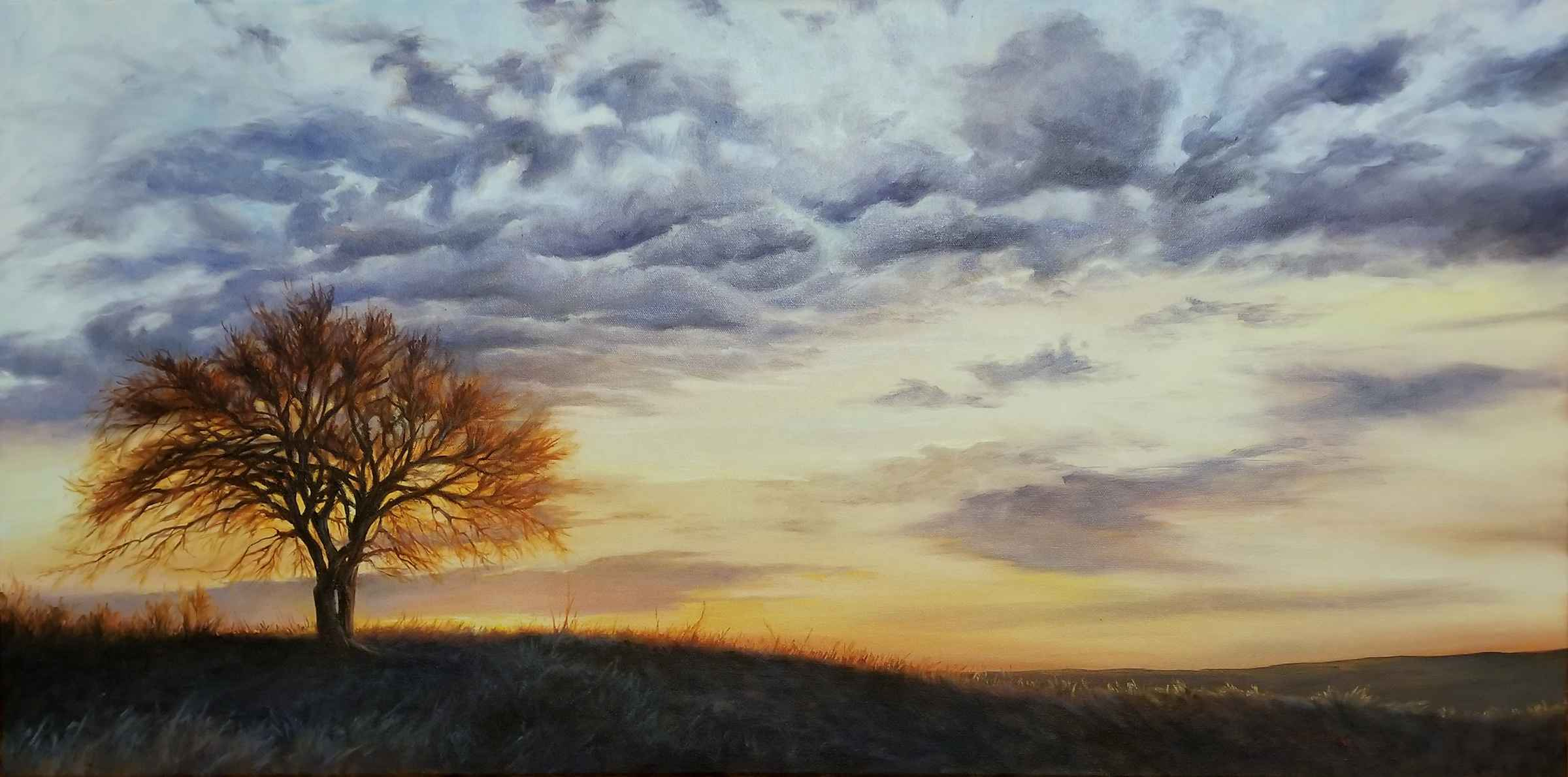 Solus Embraced by  Susan Rose - Masterpiece Online