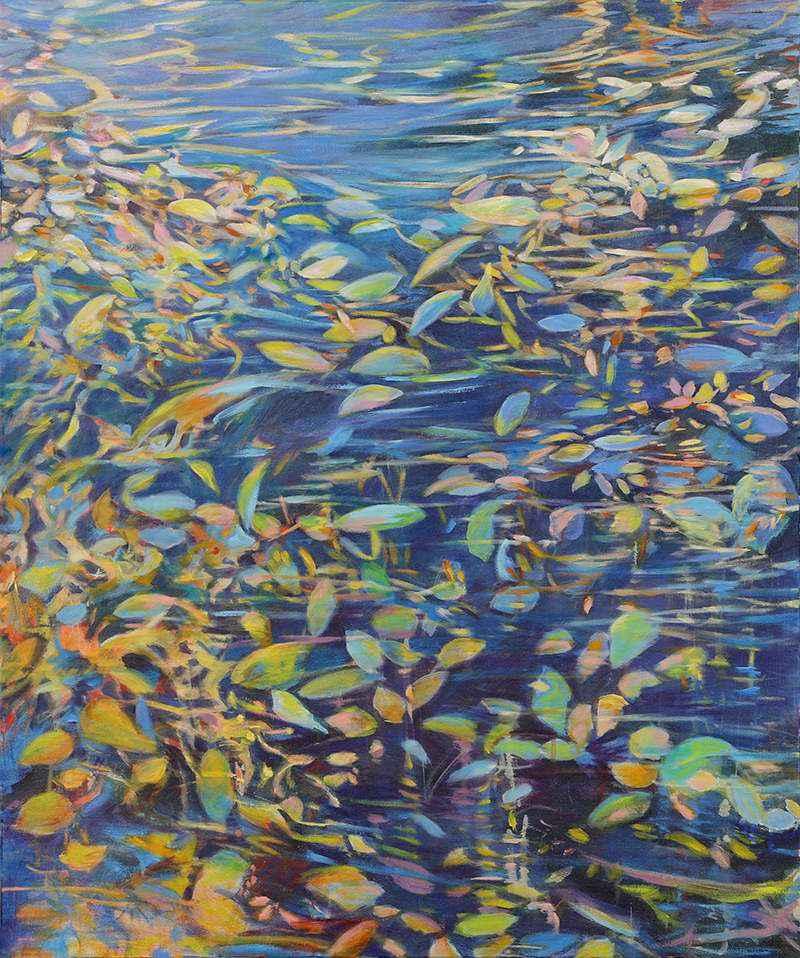 Pool by Ms Ellen Hart - Masterpiece Online