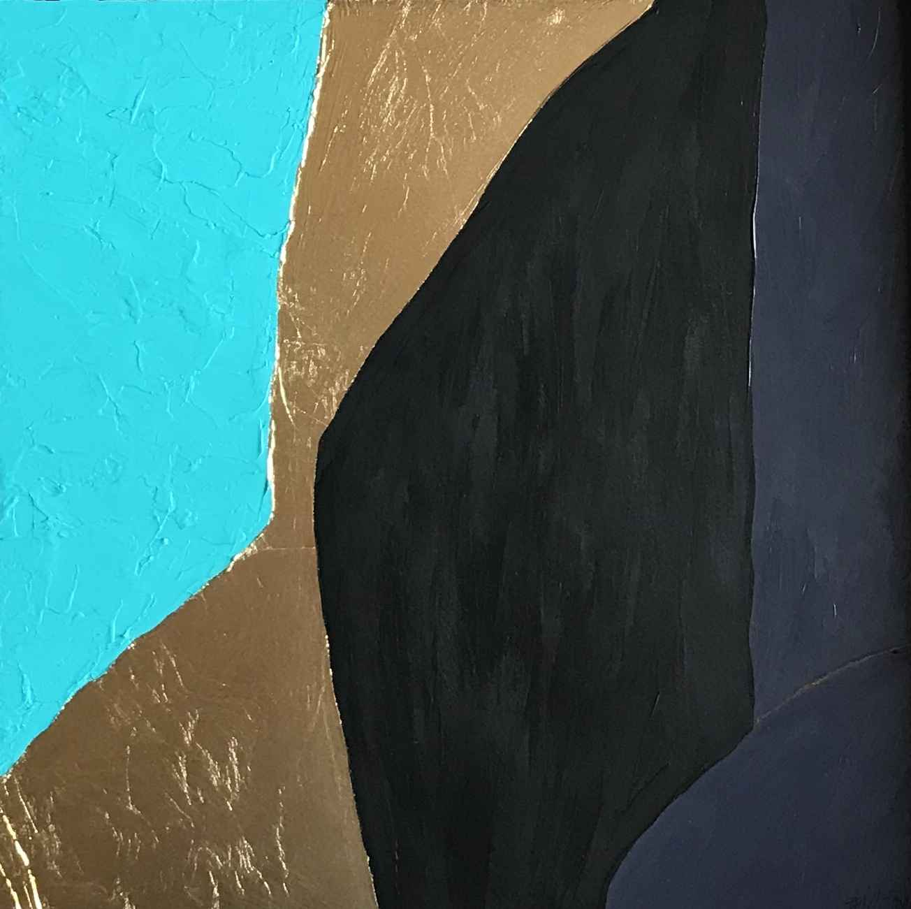 Turquoise Dreams by  Alvin Gill-Tapia - Masterpiece Online