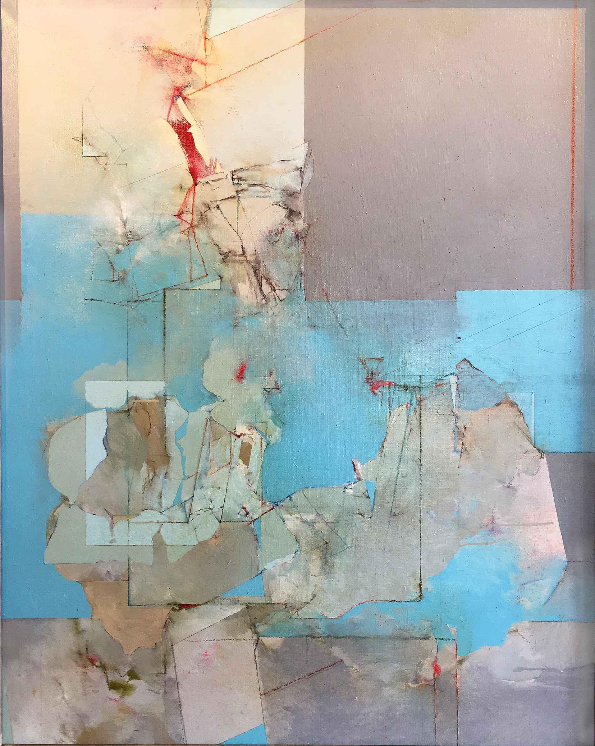 Prisms by  Richard Slimon - Masterpiece Online